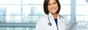 Medical Doctor Controlling Coronavirus in Brunswick GA