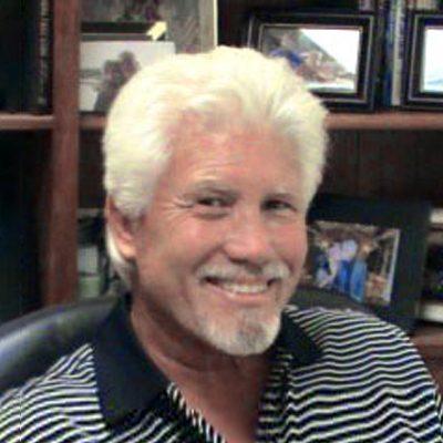 Chiropractor Brunswick GA Ren Halverson